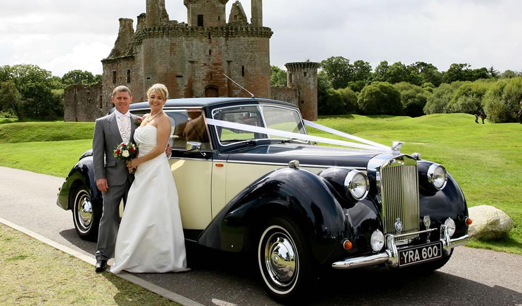 Royal Windsor | Wedding Cars | Willowgrove Wedding Cars